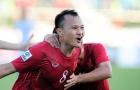 Việt Nam toàn thua ở bán kết AFF Cup sau khi dẫn đầu bảng