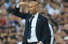 Zidane có những phương án nào cho El Classico?