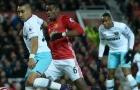 02h45 ngày 01/12, Manchester United vs West Ham: Quyết tâm phục hận