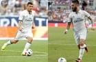 AC Milan lên kế hoạch chiêu mộ bộ đôi tiền vệ của Real