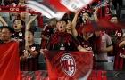 AC Milan yêu cầu phía Trung Quốc phải trả trước 100 triệu euro
