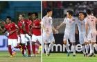 AFF Cup 2016: Một Indonesia 'giãy chết' sẽ rất đáng sợ