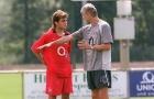 Arsene Wenger: Làm thế nào để đào tạo một cầu thủ?