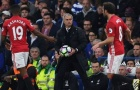 Không thay đổi, Mourinho sẽ bị đuổi 6 lần nữa