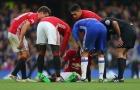Mourinho báo tin vui cho CĐV M.U giữa tâm bão