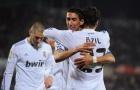 Nóng: Oezil và Di Maria sắp quay về Real Madrid