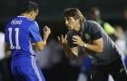 Pedro: Chết chìm vì Mourinho, lên đời cùng Conte