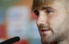 Sao Man Utd tiết lộ đối thủ khó chịu nhất sự nghiệp