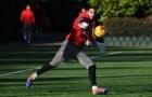 Tài năng của Emiliano Martinez (Arsenal)