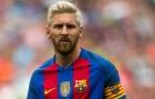 Tiêu điểm chuyển nhượng: Inter Milan muốn 'chiếm đoạt' Messi