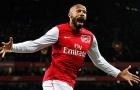 Top 10 bản hợp đồng thành công nhất của Arsene Wenger