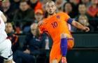 Top 10 bàn thắng của Wesley Sneijder cho Galatasaray