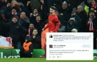 Woodburn lập kỷ lục, fan Liverpool hả hê 'ném đá' Owen