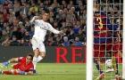Cristiano Ronaldo - cơn ác mộng của Barcelona trên Camp Nou
