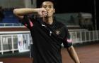 Indonesia tính thay thủ môn ở trận gặp Việt Nam