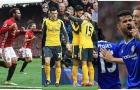 Những CLB ghi được nhiều bàn thắng nhất phút bù giờ trong thập kỷ qua