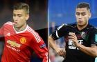 Rời Man Utd, Andreas Pereira có thực sự tiến bộ?