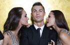 Ronaldo có thể bị cục thuế điều tra