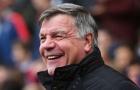 Sam Allardyce được Crystal Palace liên hệ, ngày tái xuất đã đến?