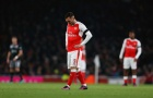 Sớm mất thế trận trước Southampton, Arsenal cúi chào cúp Liên Đoàn