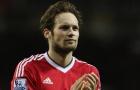 Tầm quan trọng của Daley Blind tại Man Utd