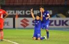Thái Lan đặt mục tiêu khiêm tốn trước Myanmar
