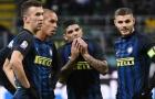 02h45 ngày 03/12, Napoli vs Inter Milan: Thắng hoặc là chết!