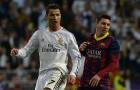 10 kỷ lục ghi bàn chờ Ronaldo và Messi phá