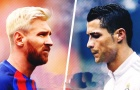 22h15 ngày 03/12, Barcelona vs Real Madrid: Mọi ngả đường đều dẫn đến Camp Nou