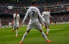 Chiêm ngưỡng 20 cú nã đại bác đẹp nhất của Ronaldo