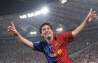 Đội hình vĩ đại nhất của Barcelona: Messi và những huyền thoại