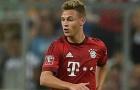 Joshua Kimmich - Tài năng trẻ đầy triển vọng của Bayern