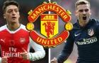 Mourinho – Man United: Ngoài tiền ra thì còn gì nữa?