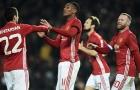 Muốn thắng, Man Utd cần chăm 'xẻ nách' hơn