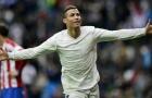 Ronaldo loại Suarez khỏi siêu đội hình kết hợp El Clasico