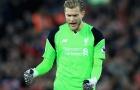 Sao Liverpool loại Man United khỏi cuộc đua vô địch