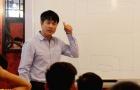 Thầy trò Hữu Thắng mổ băng phân tích Indonesia