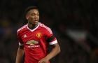 TIẾT LỘ: Martial ghi bàn, Man Utd mất tiền tấn