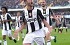 Trước vòng 15 Serie A: Lão phu nhân phục hận