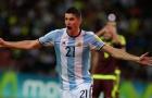 Xác nhận PSG săn tiền đạo tuyển thủ Argentina