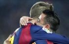 Xavi mơ dẫn dắt Barca dưới thời 'chủ tịch' Pique