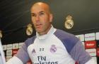 Zidane 'tuyên chiến' Enrique: Real năm nay sẽ khác