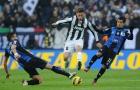 02h45 ngày 04/12, Juventus vs Atalanta: Sức nóng đã ở sau gáy