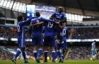 'Chelsea đã cho thấy phẩm chất của nhà vô địch'