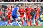 Chiêm ngưỡng lại trận đấu để đời giữa Chelsea và Liverpool