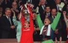CỰC SỐC: Liverpool từng chê không lấy Cantona, Schmeichel