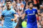 Điểm nóng đại chiến Man City - Chelsea: Chiến tranh giữa các vì sao!