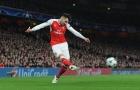 Điểm tin chiều 03/12: Mourinho lên tiếng đòi công bằng; Arsenal gặp khó ở hàng thủ