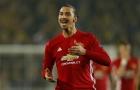 Ibrahimovic: 'Ghi bàn là chuyện nhỏ với tôi'