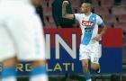 Kết liễu Inter trong 5 phút đầu, Napoli áp sát top 3